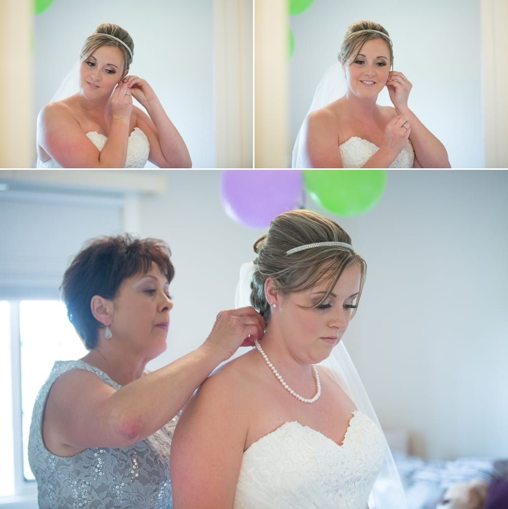 westlock wedding