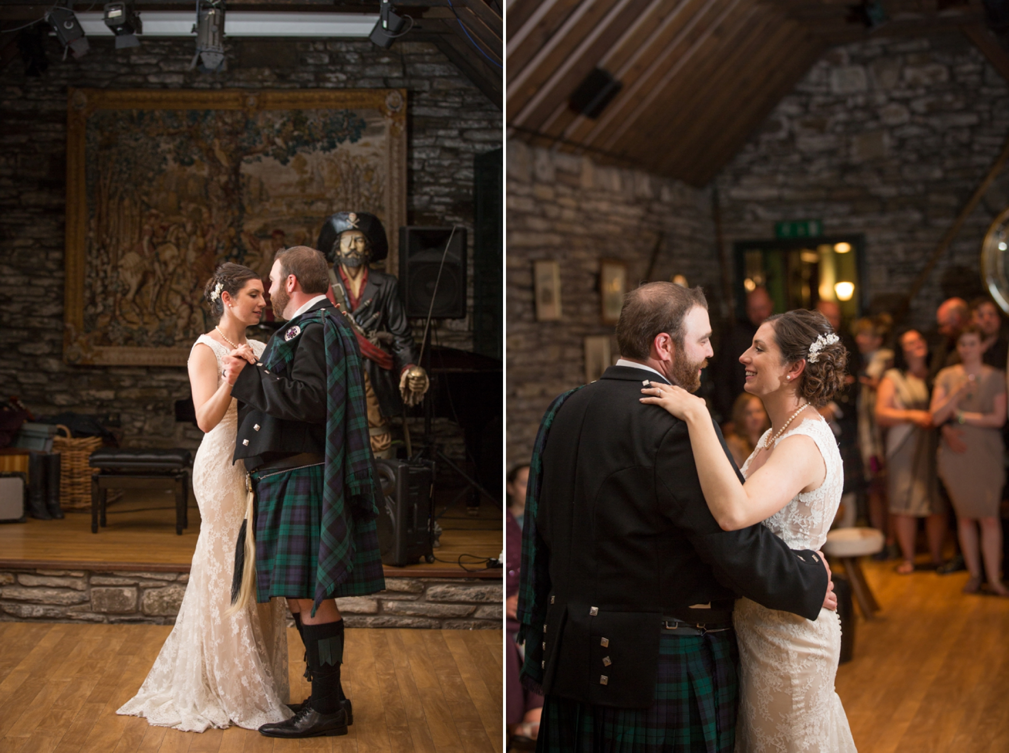 Scotland Destination Wedding Photographer